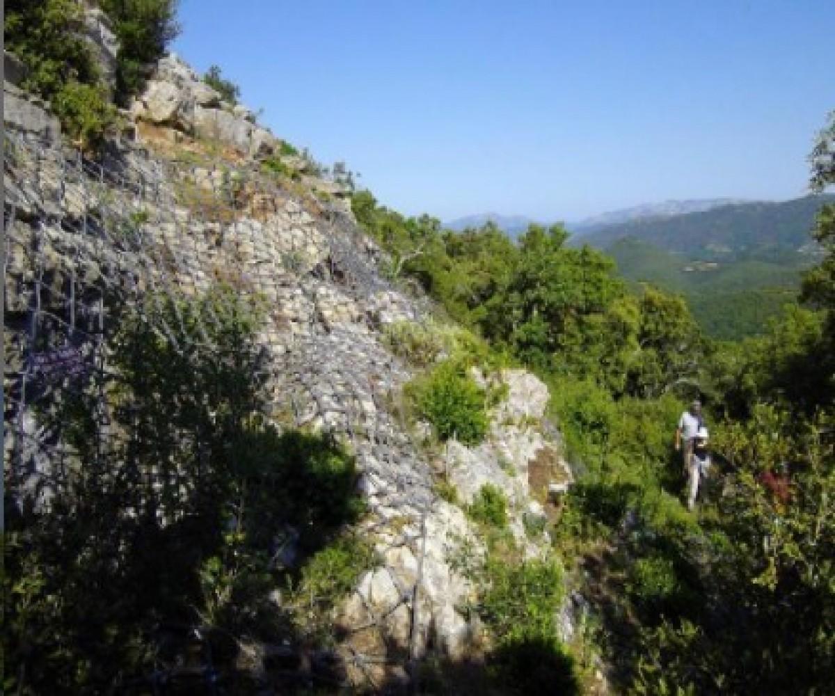 Ancien site Corbires Pays Minier