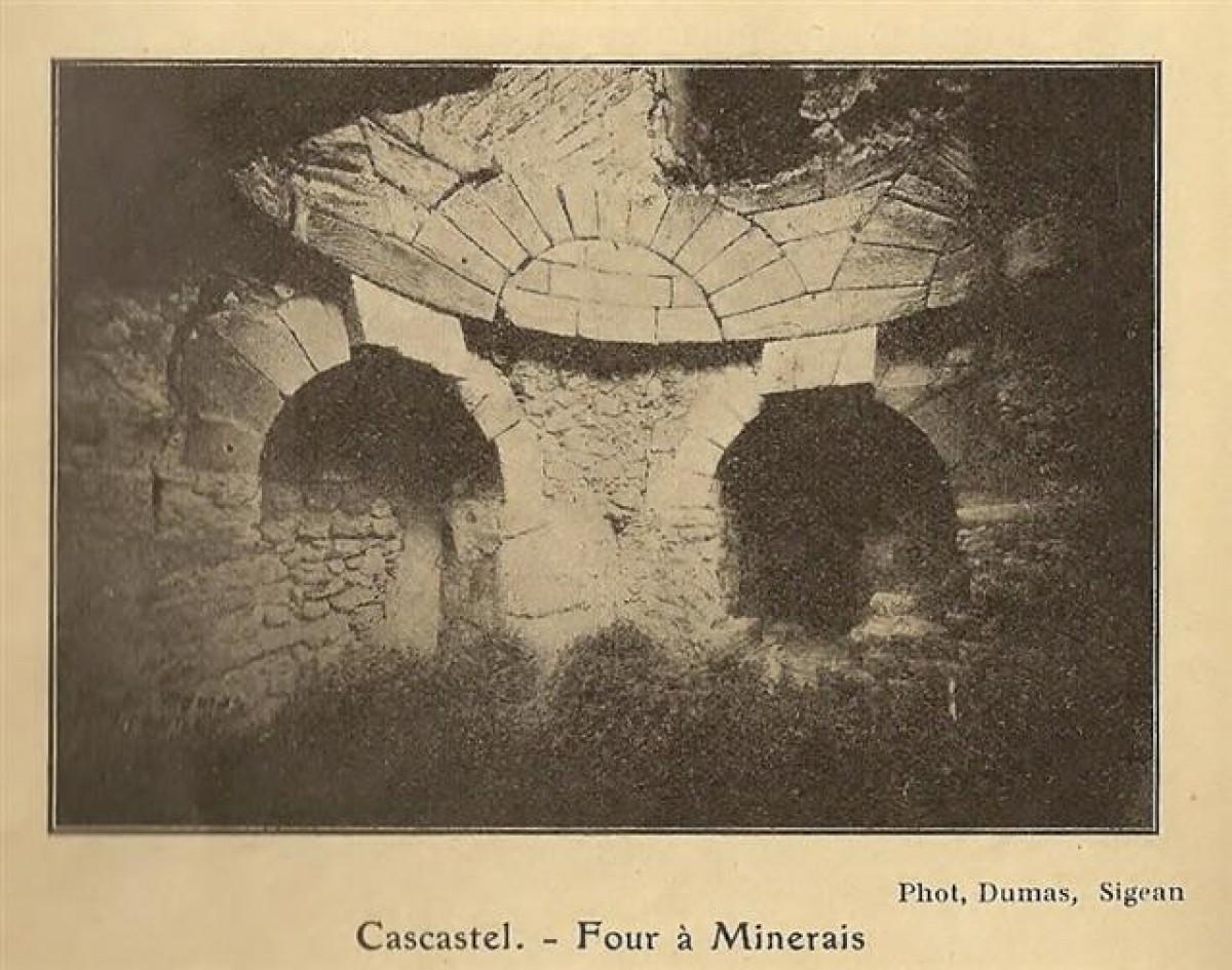 Cascastel Four