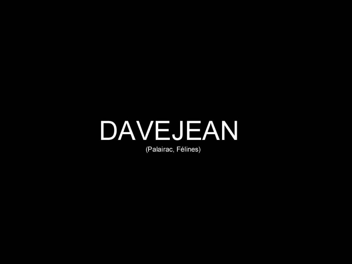 Davejean