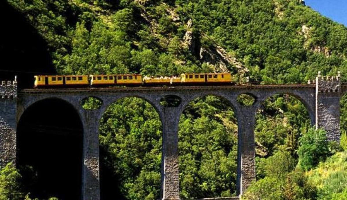 Parc Naturel Rgional des Pyrnes Catalanes